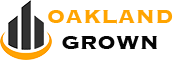 oakland grown logo