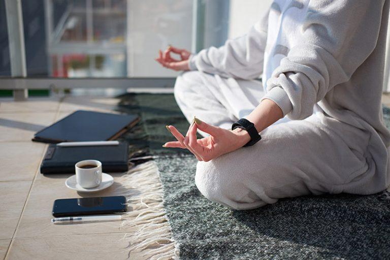 Meditation Tips for Entreprenuers