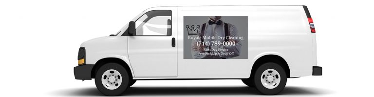 Do Car Magnets Work For Small Business Marketing?