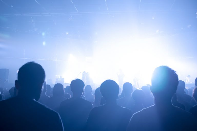 How To Start A Music Venue