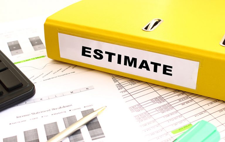 Is An Estimate Legally Binding?