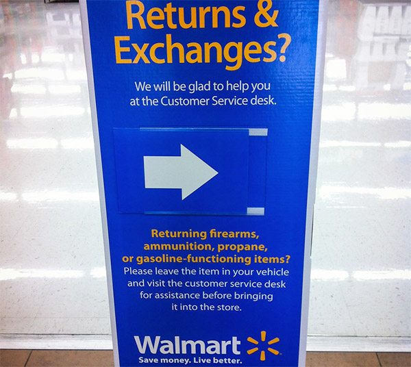 What Are The Walmart Returns Hours (2021 Shoppers Update)